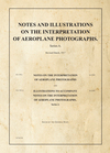 Jacket Image For: NOTES AND ILLUSTRATIONS ON THE INTERPRETATION OF AEROPLANE PHOTOGRAPHS