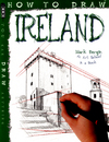 How to draw Ireland