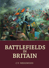 Jacket Image For: Battlefields in Britain