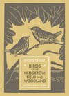 Jacket Image For: Birds of the Hedgerow, Field and Woodland