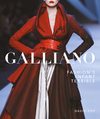 Jacket Image For: Galliano