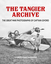 Jacket Image For: The Tangier Archive