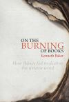 Jacket Image For: On the Burning of Books
