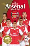 Official Arsenal Annual