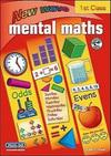 New Wave Mental Maths Book 1