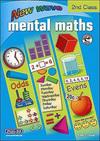 New Wave Mental Maths Book 2