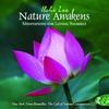 Nature awakens