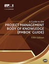 A guide to the project management body of knowledge (PMBOK¬ guide)