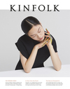 Kinfolk. Volume 18 The design issue