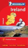 Ireland Mini Map