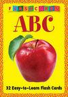 ABC - Flash Cards