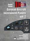 German aircraft instrument panels. Volume 2