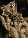 """Khajuraho - Indian Temples and Sensuous Sculptures"" by Gilles Beguin (author)"