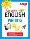 Fun with English. Writing (3-5 years)