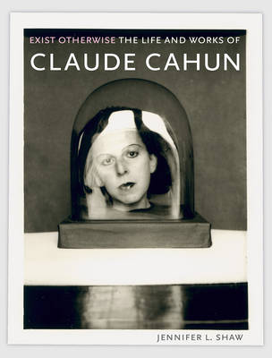 claude cahun bilder german edition