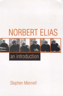 Norbert Elias Jacket Image
