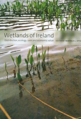 Wetlands of Ireland Jacket Image