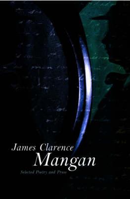 James Clarence Mangan Jacket Image
