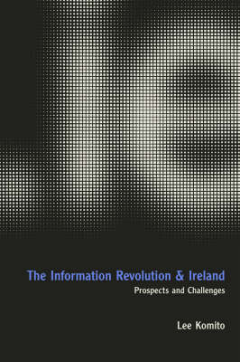 The Information Revolution and Ireland Jacket Image