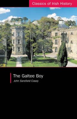 The Galtee Boy Jacket Image