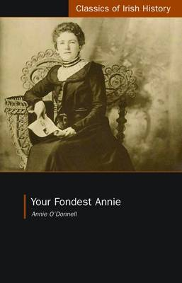 Your Fondest Annie Jacket Image