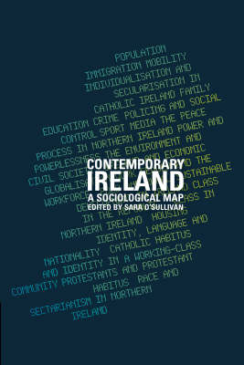 Contemporary Ireland Jacket Image