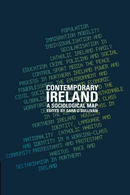 Contemporary Ireland Jacket Image