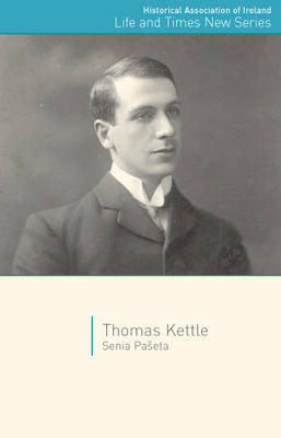 Thomas Kettle Jacket Image