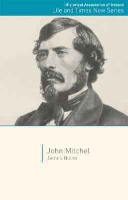 John Mitchel Jacket Image