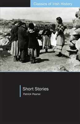 Short Stories Jacket Image