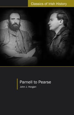 Parnell to Pearse Jacket Image