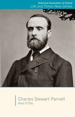 Charles Stewart Parnell Jacket Image