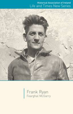 Frank Ryan Jacket Image