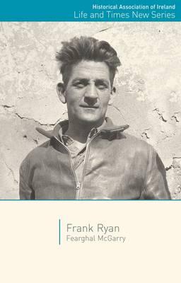 Frank Ryan Jacket Image