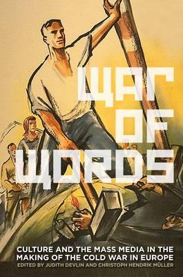 War of Words Jacket Image