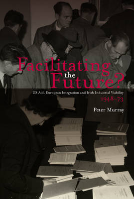 Facilitating the Future? Jacket Image