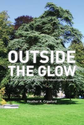 Outside the Glow Jacket Image