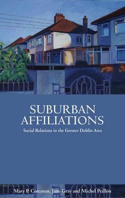 Suburban Affiliations Jacket Image
