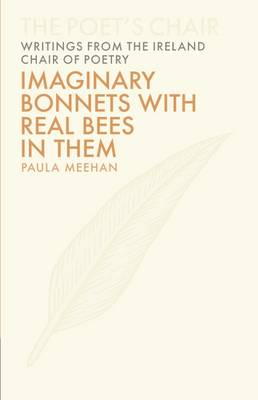 Imaginary Bonnets with Real Bees in Them Jacket Image