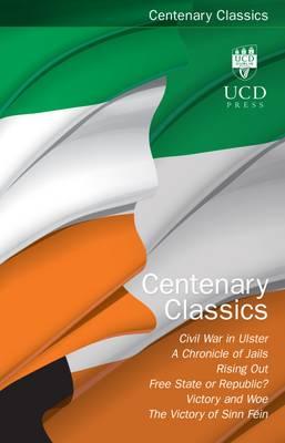 Centenary Classics Jacket Image