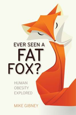Ever Seen a Fat Fox? Jacket Image
