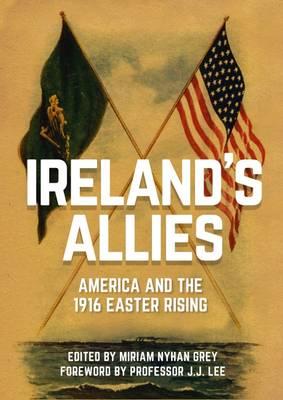 Ireland's Allies Jacket Image