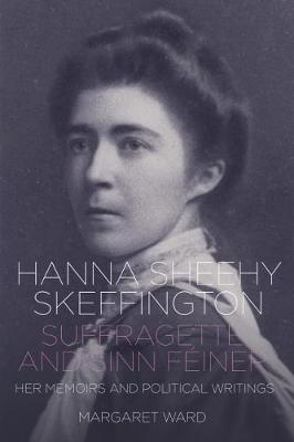 Hanna Sheehy Skeffington: Suffragette and Sinn Feiner Jacket Image
