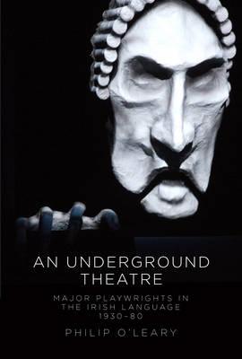 An Underground Theatre Jacket Image