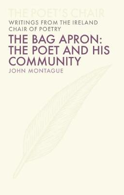 The Bag Apron: The Poet and His Community Jacket Image