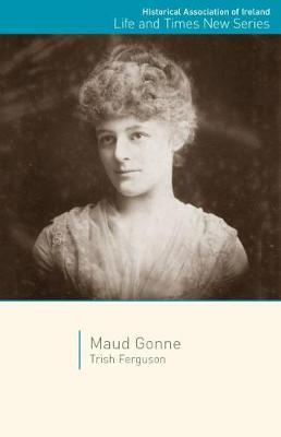 Maud Gonne Jacket Image