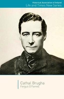 Cathal Brugha Jacket Image
