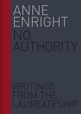 No Authority Jacket Image