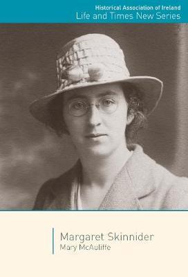 Margaret Skinnider Jacket Image