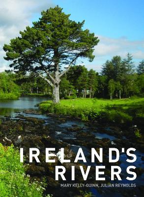 Ireland's Rivers Jacket Image